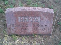 Edna M Berry