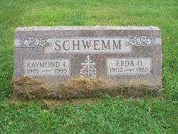 Raymond L Schwemm