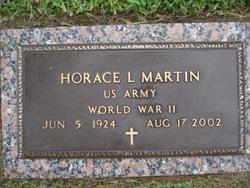 Horace L. Martin