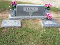 Lucille <i>Smith</i> Lewis