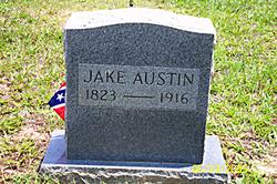 Jacob Jake Austin
