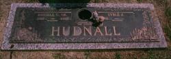 Russell Coty Chip Hudnall, Sr
