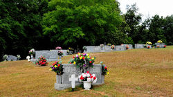 Harmony Missionary Baptist Church Cemetery