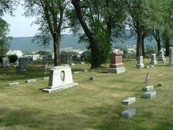 Machpelah Presbyterian Cemetery