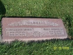 Estella <i>Pulsipher</i> Hawkes