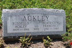 Russell S. Ackley