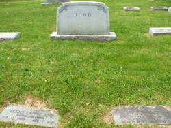 Gladys <i>Cayton</i> Bond