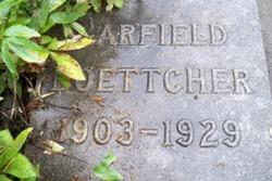 Garfield Boettcher