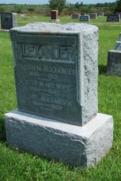 Ethel Alexander