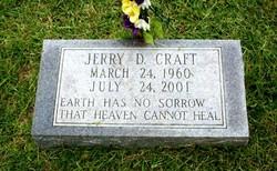 Jerry D. Craft
