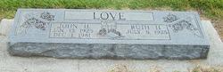 John Hoyte Love