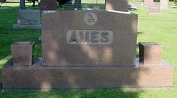 Ella <i>Farnsworth</i> Ames