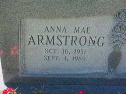 Anna Mae Armstrong