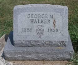 George M. Walker