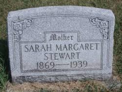 Sarah Margaret <i>Soots</i> Stewart