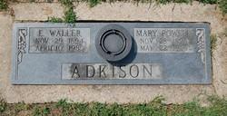Mary Powell Adkison