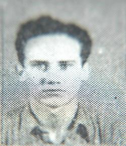 Rudolph Henry Rudy Manzenberger, Jr