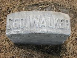 George Nash Walker