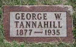George W. Tannahill
