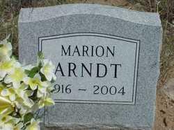 Marion Arndt