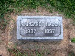 Margaret <i>Stegner</i> Hazen
