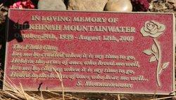 Shekhinah Mountainwater