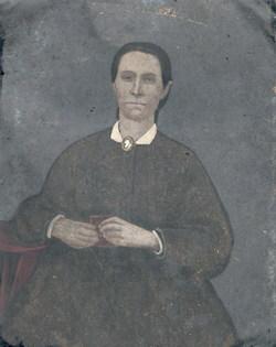 Jane Jincy <i>Alexander</i> Adkins