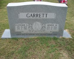 Fletcher G. Garrett