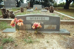 Lizzie A. <i>Gower</i> McBryde