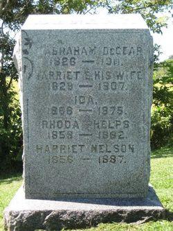 Abraham DeGear