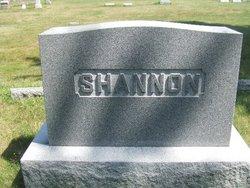 John P. Shannon