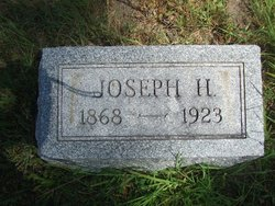 Joseph H. Shannon