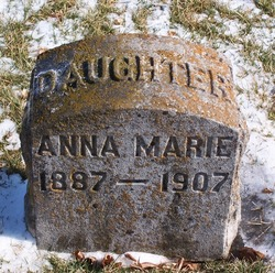 Anna Marie Albertson