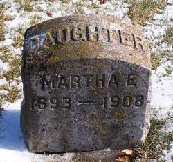 Martha E. Albertson