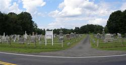 West Ghent Reformed Church Cemetery