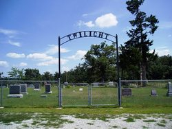 Twilight Church Cemetery