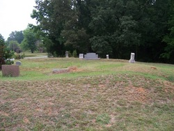 New Pisgah AME Church Cemetery