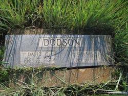 Rosa C. <i>Sullivan</i> Dodson