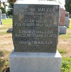 Susan <i>Yarian</i> Walker