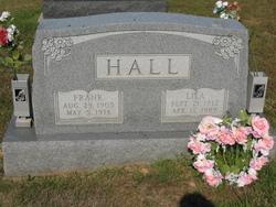 Lila Rae <i>Riley</i> Hall