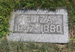 Eliza Ann <i>Coppes</i> Yarian