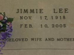Jimmie Lee <i>Little</i> Hogue