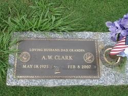 A. W. Clark