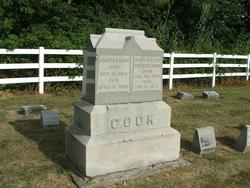 Chester A. Cook