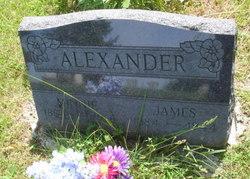 Minnie Victoria <i>Wallis</i> Alexander