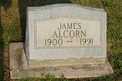 James Alcorn