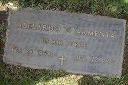 Abelardo Ortiz Armenta