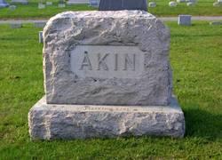 Lura V. D. Akin