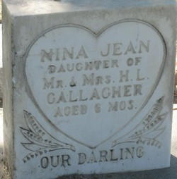 Nina Jean Gallagher