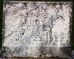 Ashby Damon Coffey